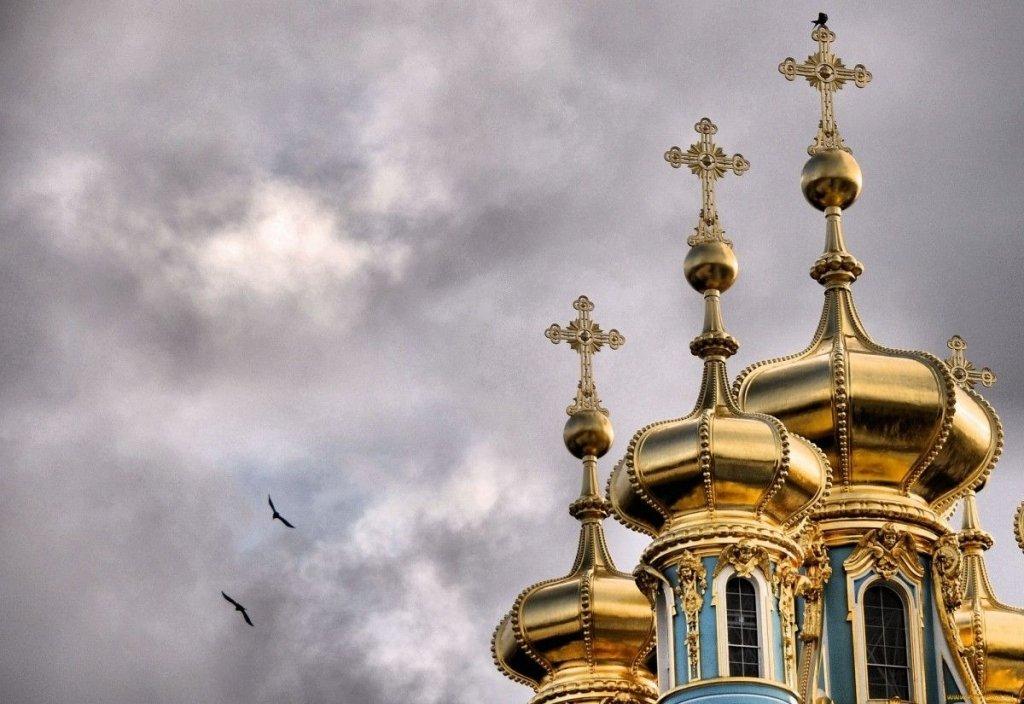 Томос: з'явився список церков в Україні, які мають перейменувати