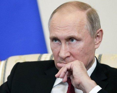 Названо условие, при котором Путин выведет войска с Донбасса