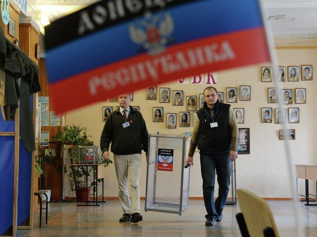 """""""Вибори"""" на окупованому Донбасі: з'явилась реакція Великої Британії та США"""