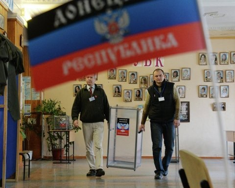 »Выборы» на оккупированном Донбассе: появилась реакция Великобритании и США