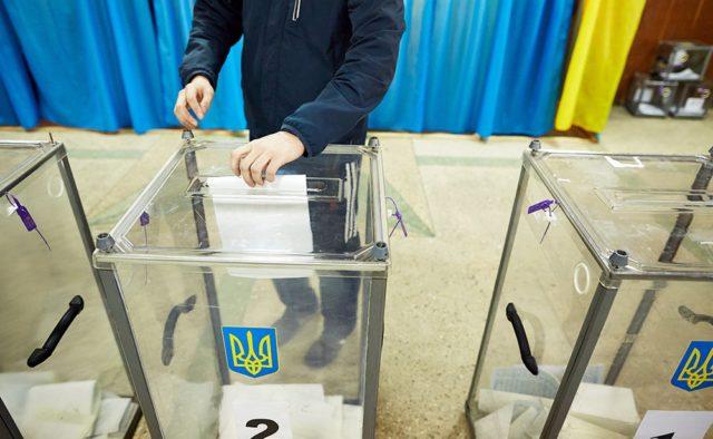Парламентские выборы: появились свежие данные экзит-полов