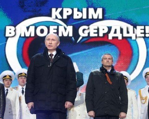Путін збирається до Криму: що він там буде робити