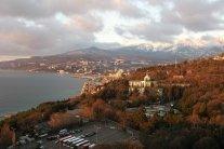 Для щастя приводу не видно: з'явились нові сумні фото з окупованого Криму