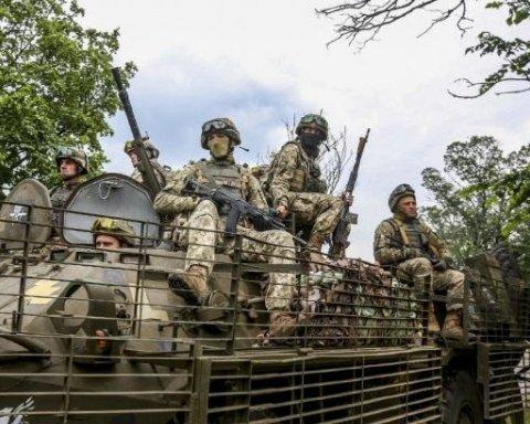 Звільнити за два тижні: з'явився сценарій звільнення Донбасу від бойовиків та російських найманців