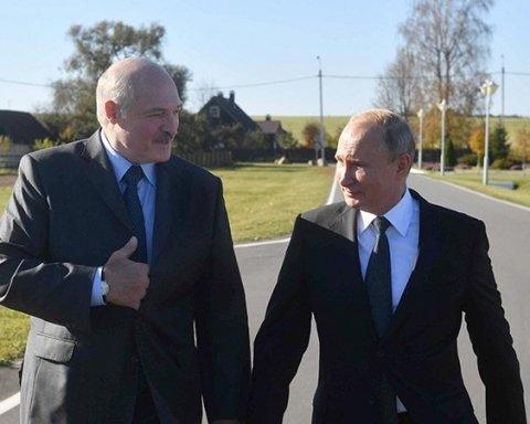 """У Росії розкрили план підступний Путіна і назвали терміни """"анексії"""" Білорусі"""