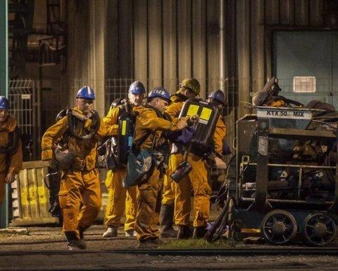 Вибух на шахті в Чехії: кількість жертв різко зросла, загинули «заробітчани»