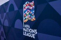 Ліга націй: визначилися півфінальні пари турніру