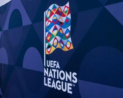 Лига наций: определились полуфинальные пары турнира