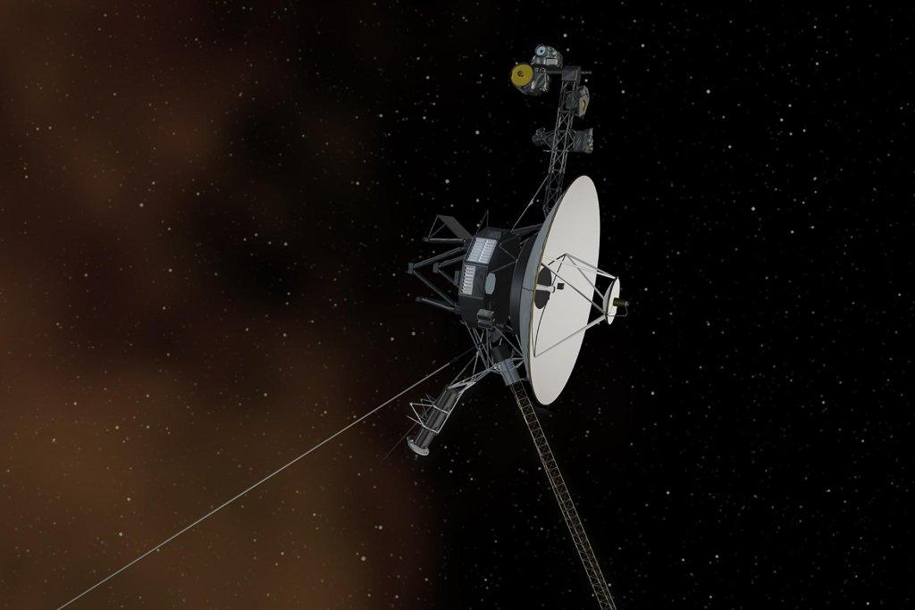 NASA втратить зв'язок із легендарним апаратом, який у космосі понад 40 років