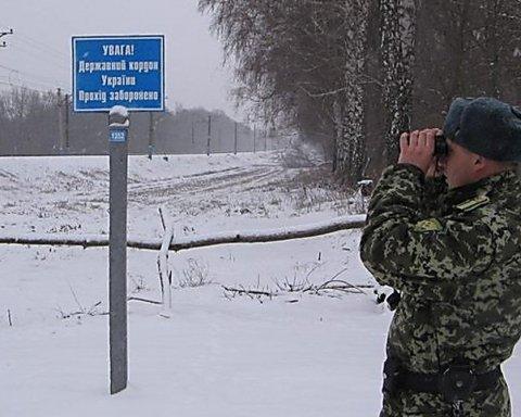 Українського прикордонника знайдено застреленим: перші подробиці
