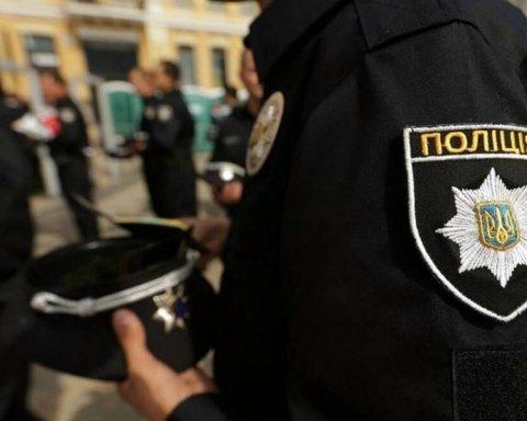 Замглавы полиции в Виннице сбил несовершеннолетнюю на пешеходном переходе: фото и подробности