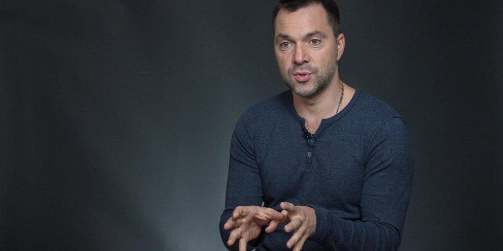 Арестович пояснив, як просто вирішити мовне питання в Україні