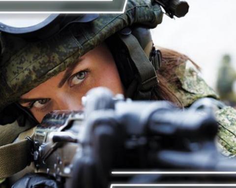 Груз 200 в любую точку: появился правильный календарь российской армии