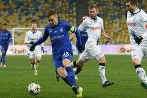 Динамо впевнено обіграло Чорноморець: відео голів і кращих моментів матчу