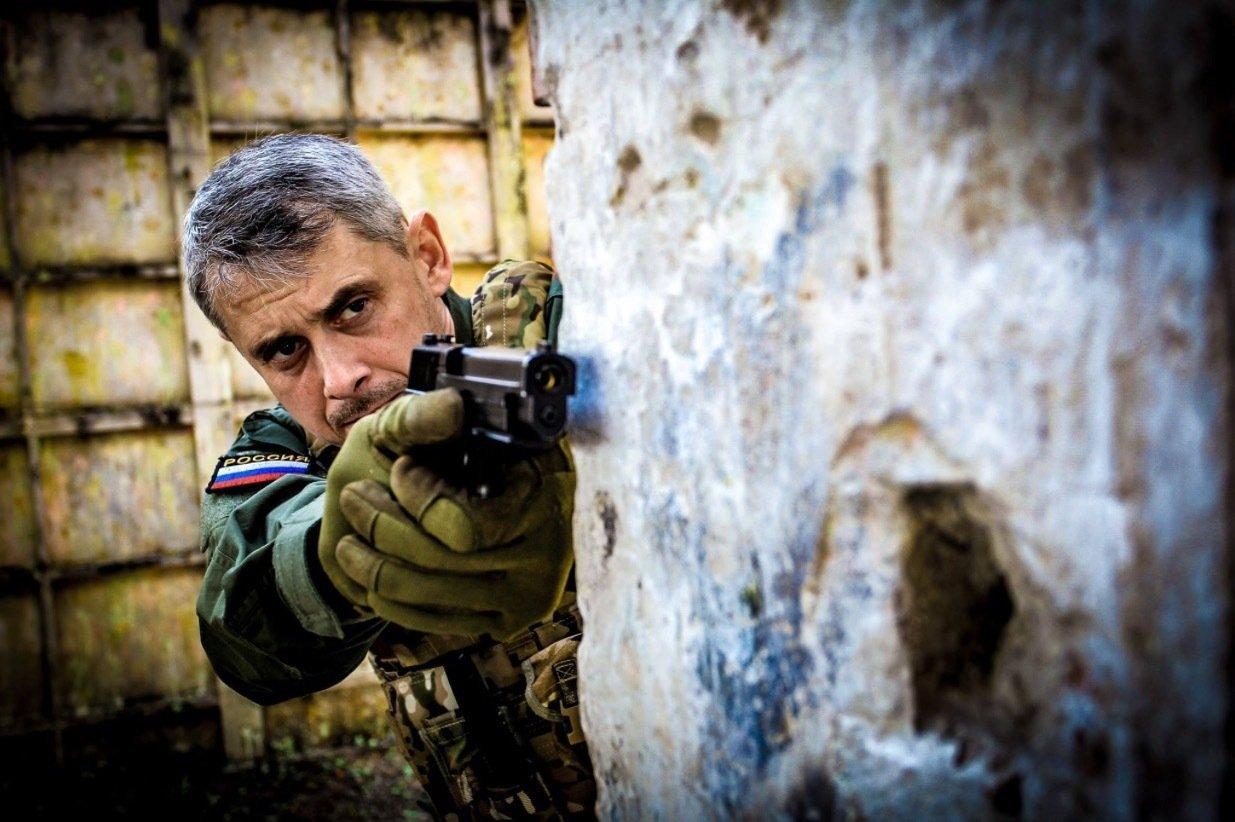 Люди Путина пришли с боевыми группами в Европу и уже «наследили» в Париже