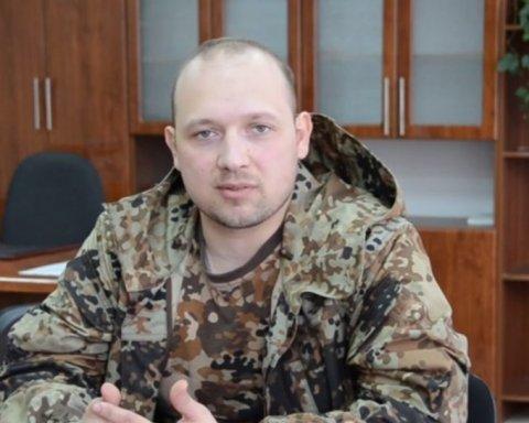 """У Росії кинули за ґрати колишнього """"чиновника"""" з """"ЛНР"""": подробиці"""