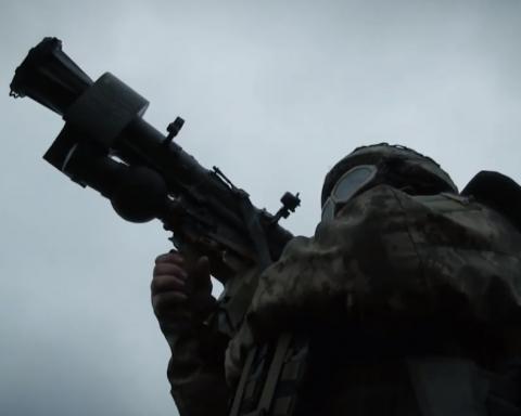 Украинские военные показали, как будут сбивать самолеты врага: яркое видео