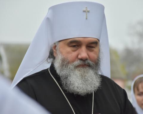В УПЦ МП заявили про викрадення СБУ митрополита: що відбулось насправді