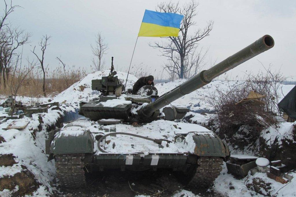 Война на Донбассе: объявлено о важном шаге