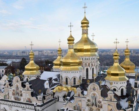Томос для Украины: в Киевском патриархате рассказали, что будет с лаврами