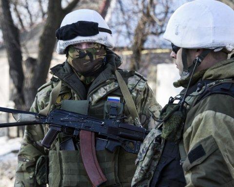 Загострення ситуації на Донбасі: бойовики поранили українського бійця та отримали жорстку відповідь