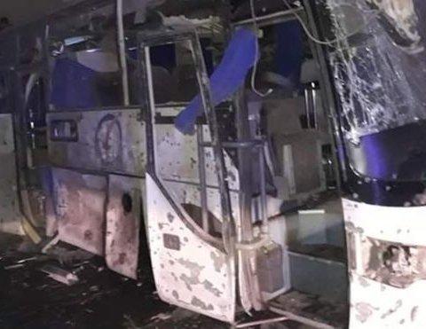 В Египте прогремел взрыв: погибли туристы
