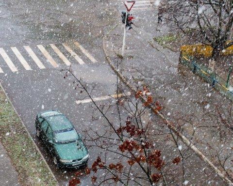Україну заллють дощі: синоптики поділились свіжим прогнозом погоди