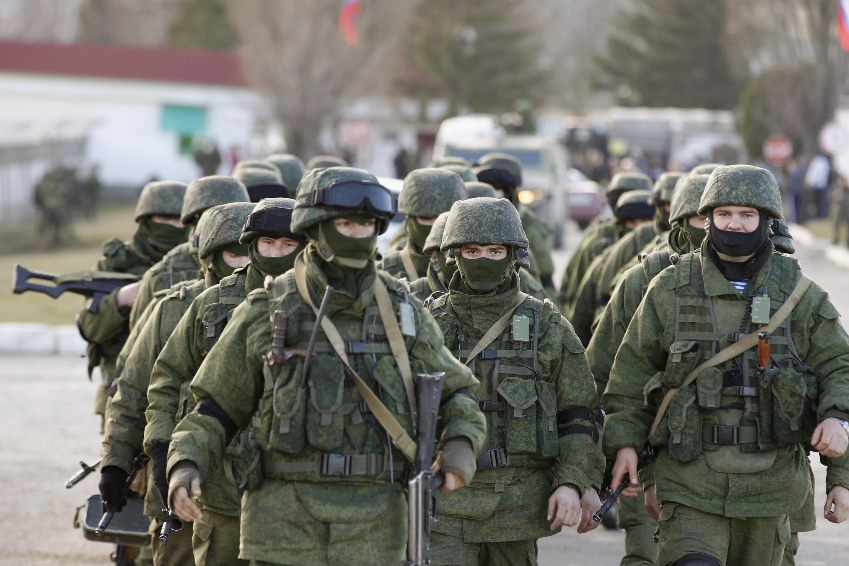 Не тільки Донбас: у Росії вигадали нове місце, де будуть воювати з Україною