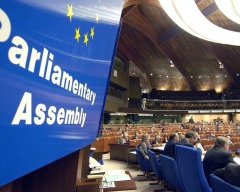 Новые антироссийские санкции: в ПАСЕ сделали важное заявление