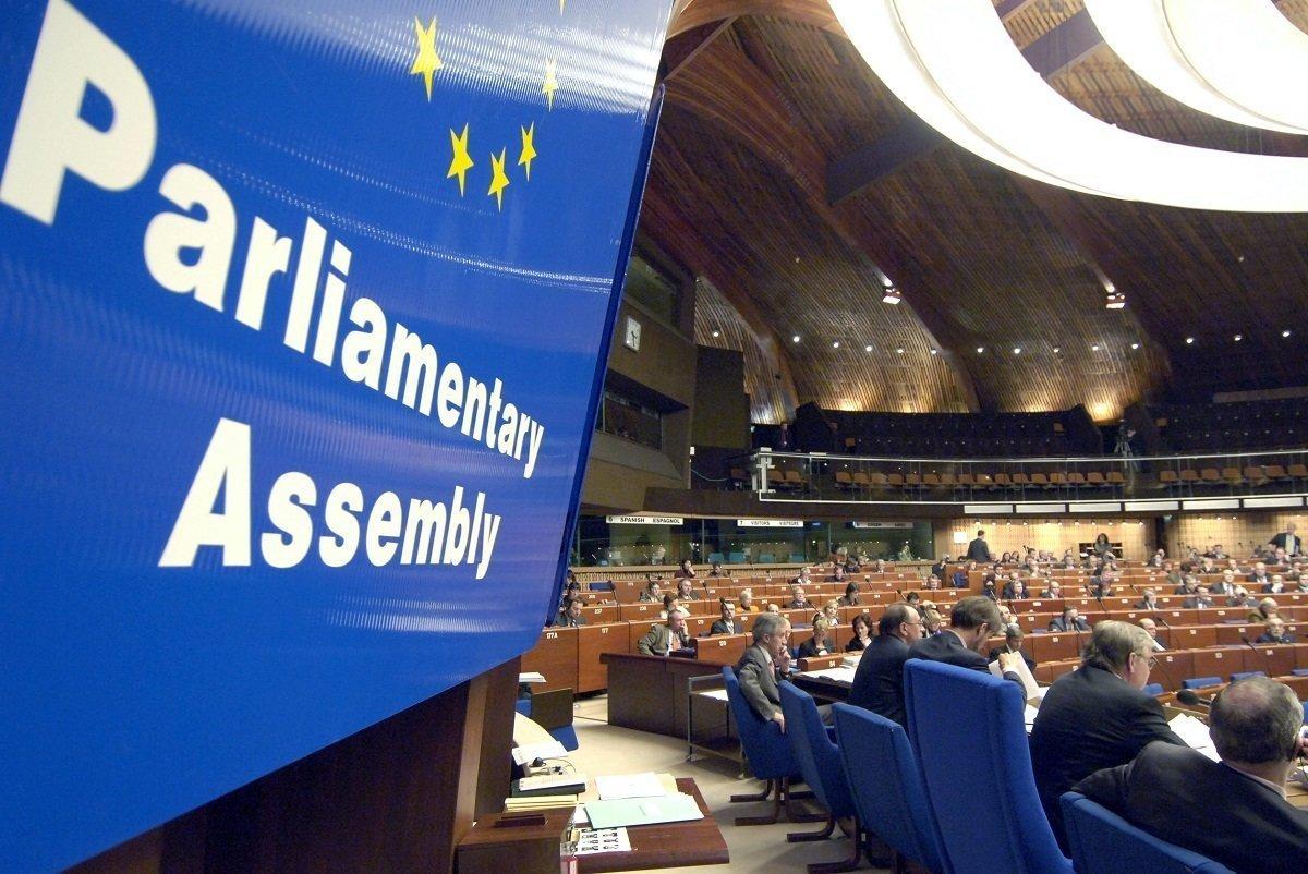 Нові антиросійські санкції: у ПАРЄ зробили важливу заяву