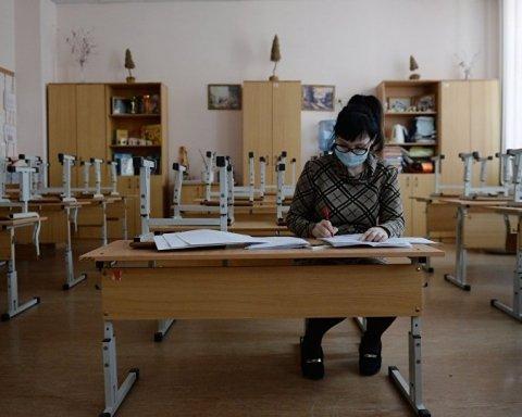 Столичні школи почали масово закривати на карантин: що сталося