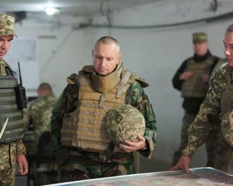 Все ще нелегко: командувач ООС зробив важливе звернення до мешканців Донбасу