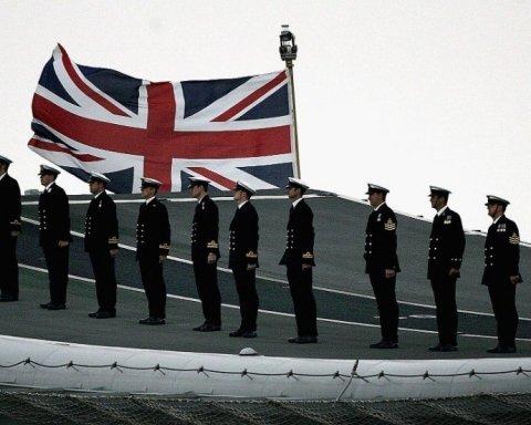 Велика Британія направить до України свої війська: подробиці