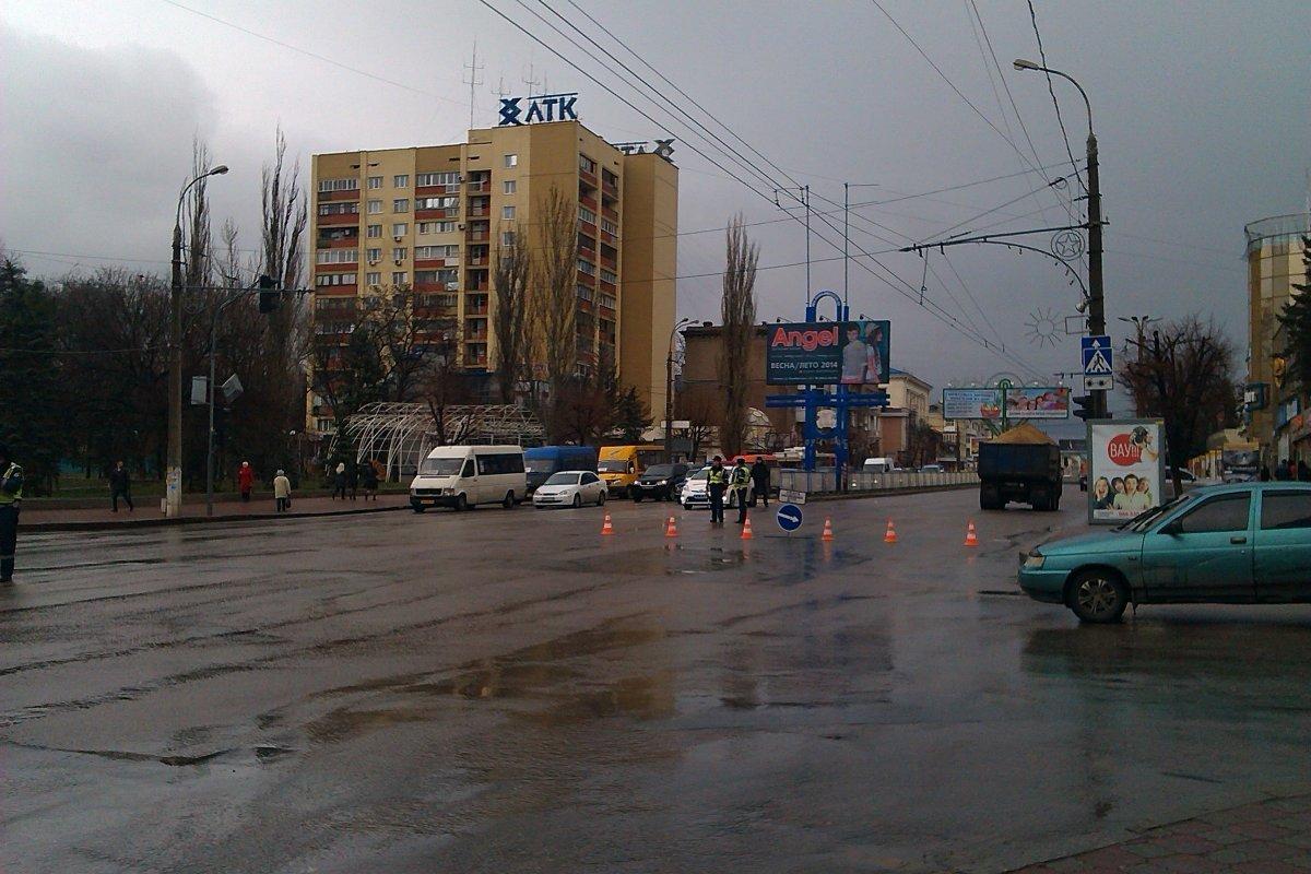 """На Донбасі влаштували """"диверсію"""" до Дня ЗСУ: опубліковано фото"""