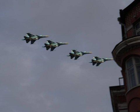 Попередження Путіну: генерал згадав, як російські літаки збивали українською зброєю
