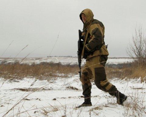 """Пропагандисти зганьбилися з новим фейком про """"наступ ЗСУ"""" на Донбасі"""