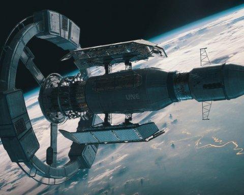 Неудача станет трагедией: Россия намерена построить космодром в открытом космосе