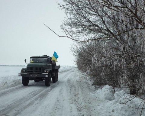 Боевики на Донбассе обстреляли силы ООС: как прошли сутки на войне