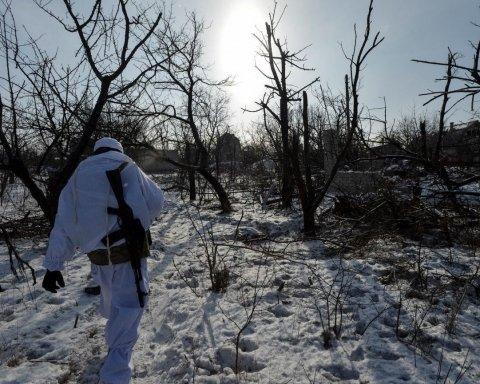 В поведении боевиков на Донбассе заметили изменения: видео с фронта