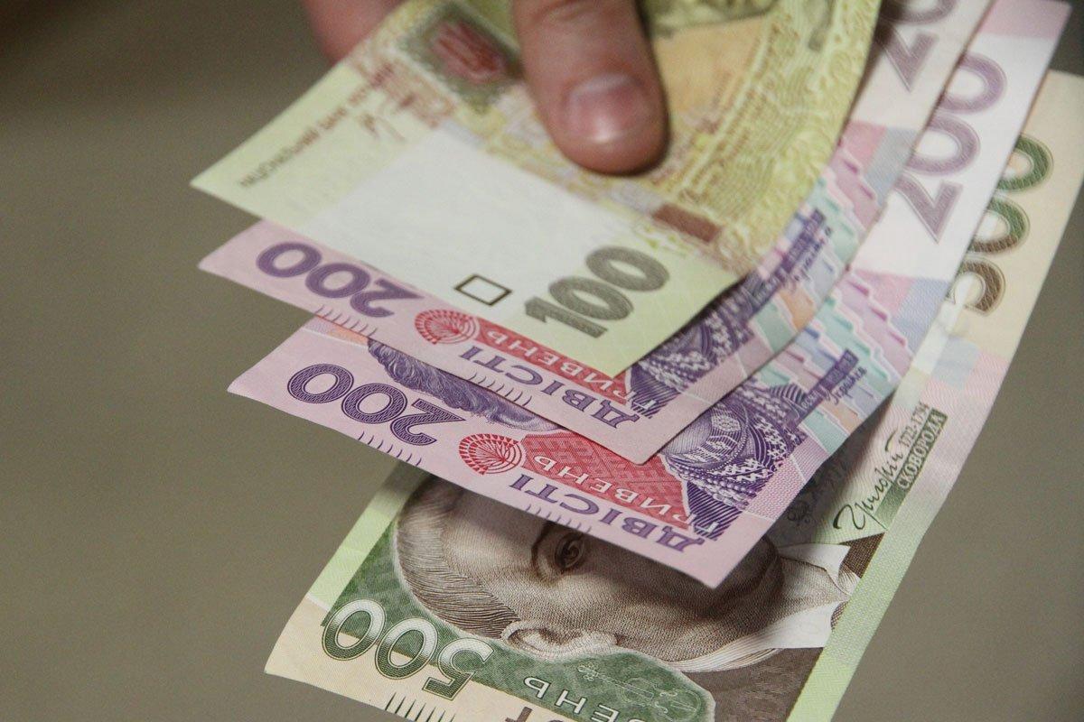 Проверьте свой кошелек: украинцам рассказали правду о фальшивых гривнах