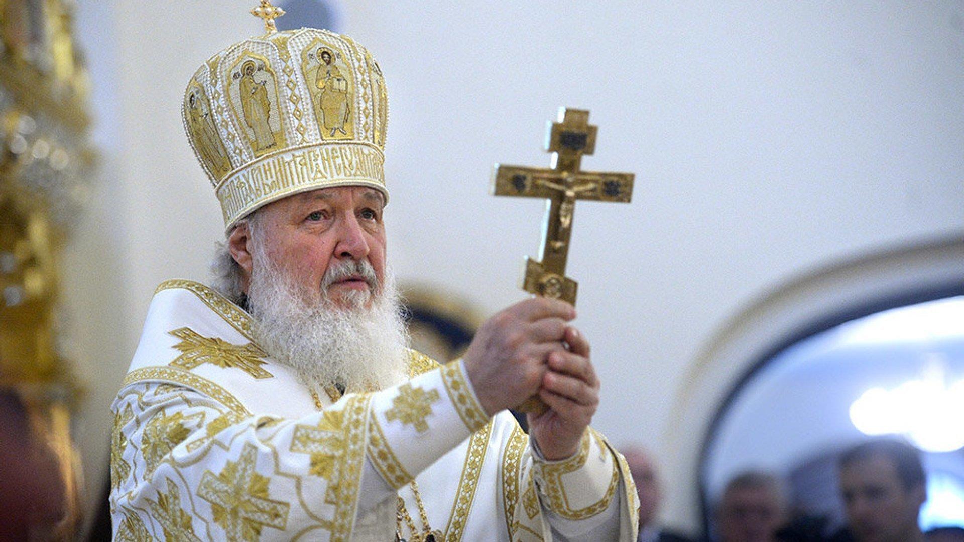 Томос для Украины: Русская церковь перешла в наступление
