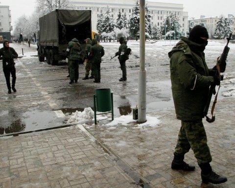 »Наступление ВСУ» и химическая атака на Донбассе: боевикам «ДНР» перестали верить даже люди Путина