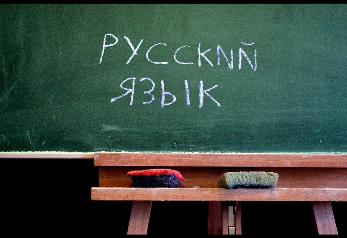 Чергова область України звільнилася від російської мови