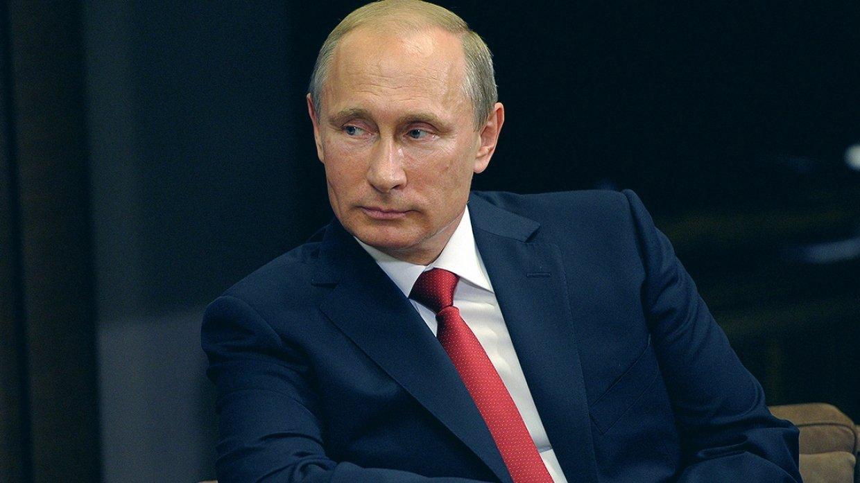 Томос поможет: в Украине нашли людей, которые учат любить Путина