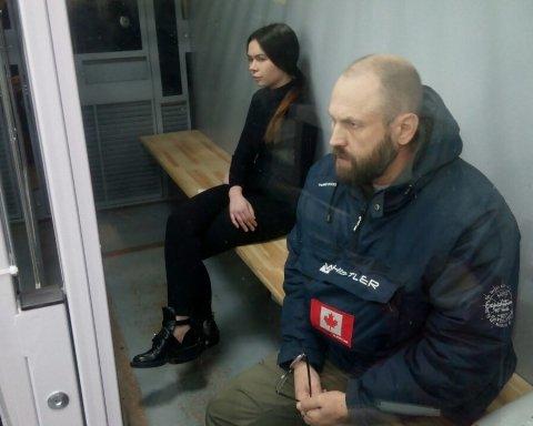 Смертельна ДТП у Харкові: суд прийняв важливе рішення щодо Зайцевої та Дронова