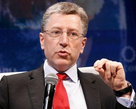 Волкер зробив важливу заяву про поставки зброї в Україну