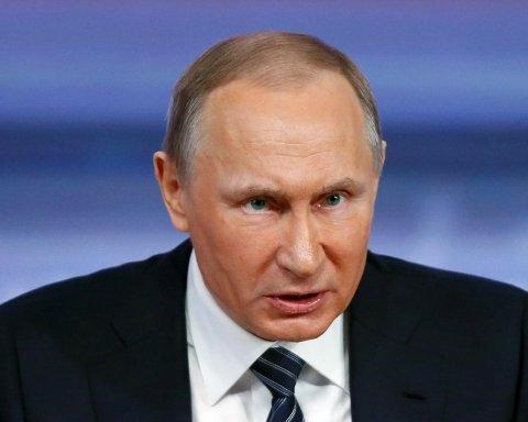Бабахнув: у мережі висміяли нове фото з Путіним
