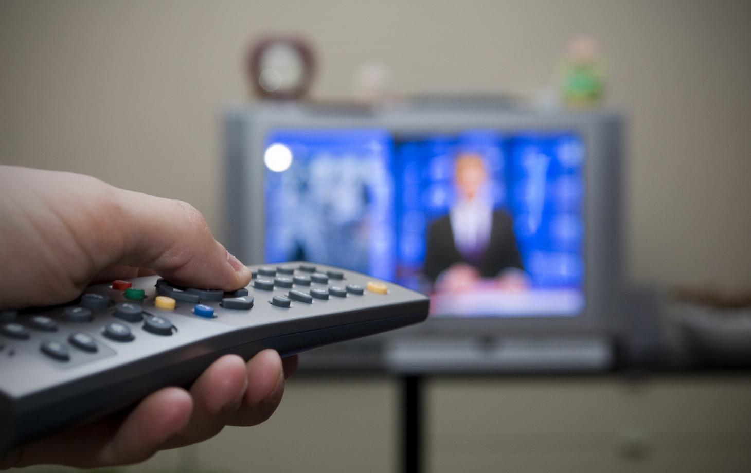Українець потролив путінського пропагандиста в ефірі росТБ: все потрапило на відео