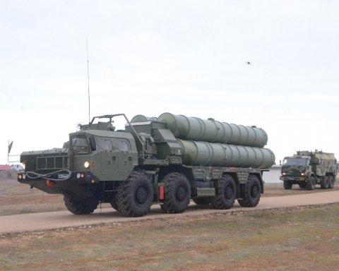У Криму розгорнули небезпечну зброю: опубліковано відео