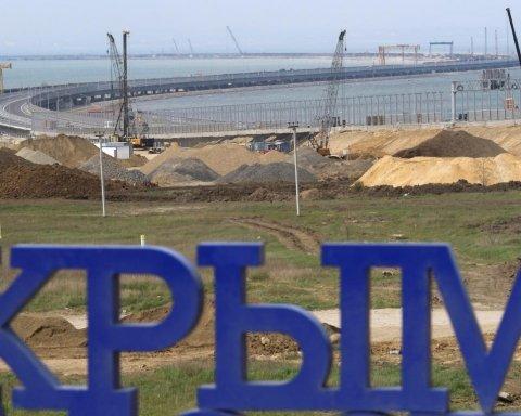 В окупованому Криму поставили на місце росіян